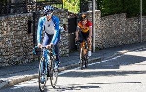 La muntanya dels 48 ciclistes