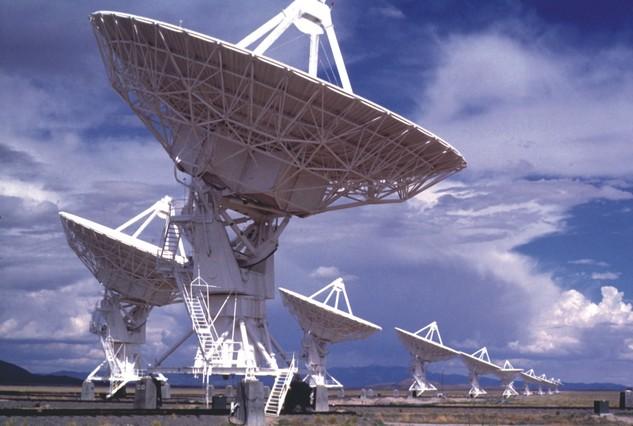Resultado de imagen de El Proyecto SETI