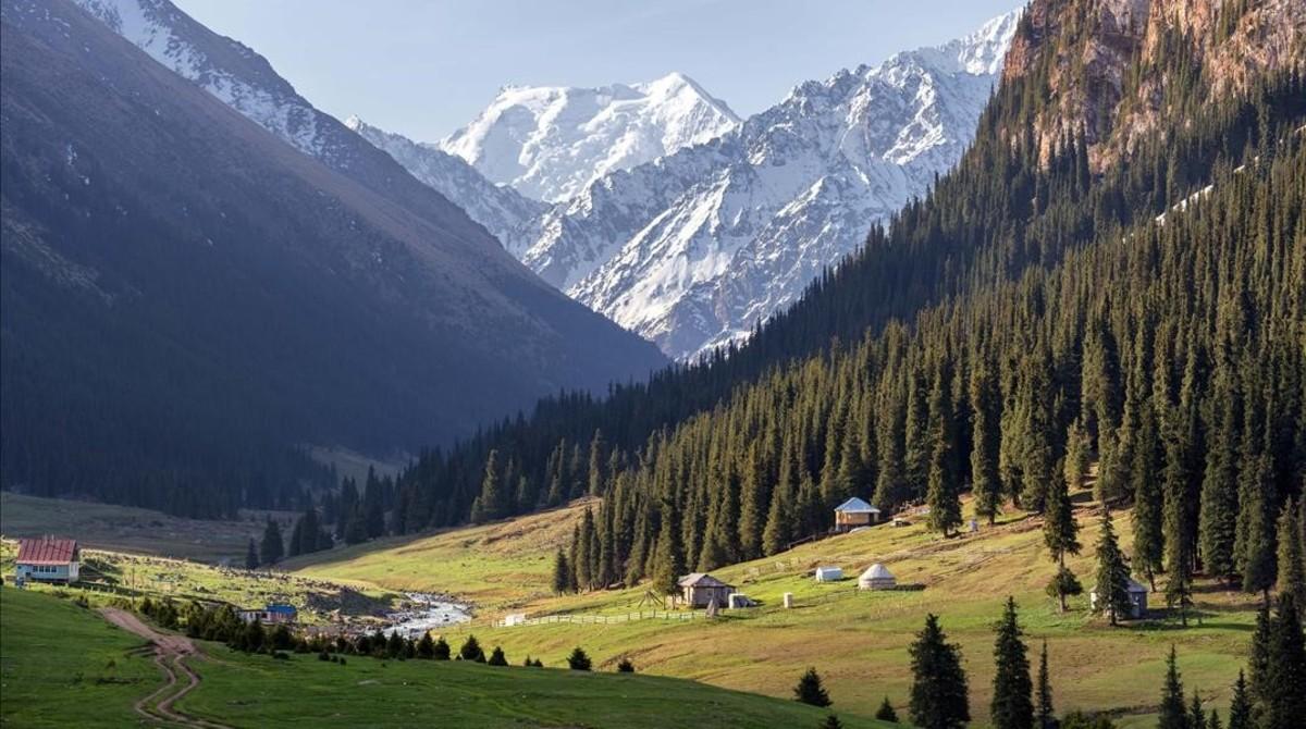 Resultat d'imatges de kirguizistan