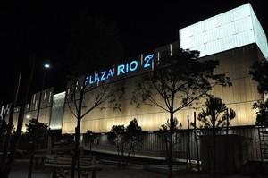 Plaza Río 2