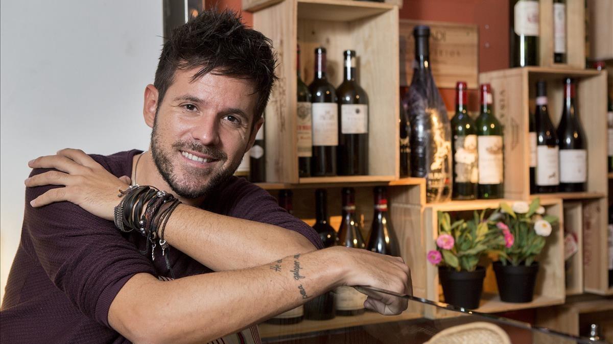 lmmarco31071818 barcelona 14 09 2015 dominical de copas con el cantante y c180207175711