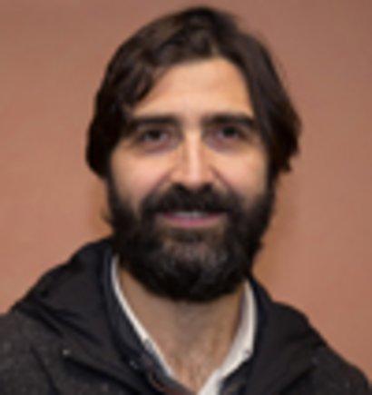 Antonio Pérez-Martínez