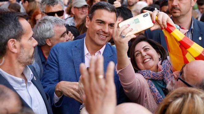 Sánchez demana que Barcelona deixi d'estar sotmesa al procés
