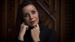 Mariola Membrives, abduïda per l'etern influx de Lorca