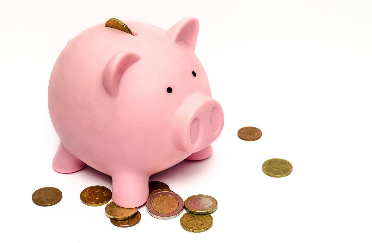 Así puedes 'jugar' con los tipos de interés para ahorrar