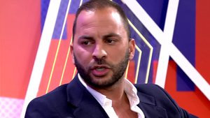 Antonio Tejado respon a les acusacions de masclisme i parla de la seva relació amb Ylenia