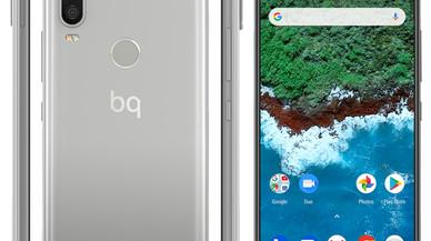 BQ pone en el mercado el Aquaris X2 Pro, dentro del programa Android One