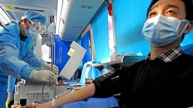 Ascienden a 1.770 los muertos por el coronavirus en China y a 70.548 los infectados.
