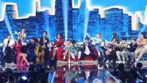 El hit 'Señorita' y 'Besos' de El canto del loco, entre los temas de la gala 3 de 'OT 2020'
