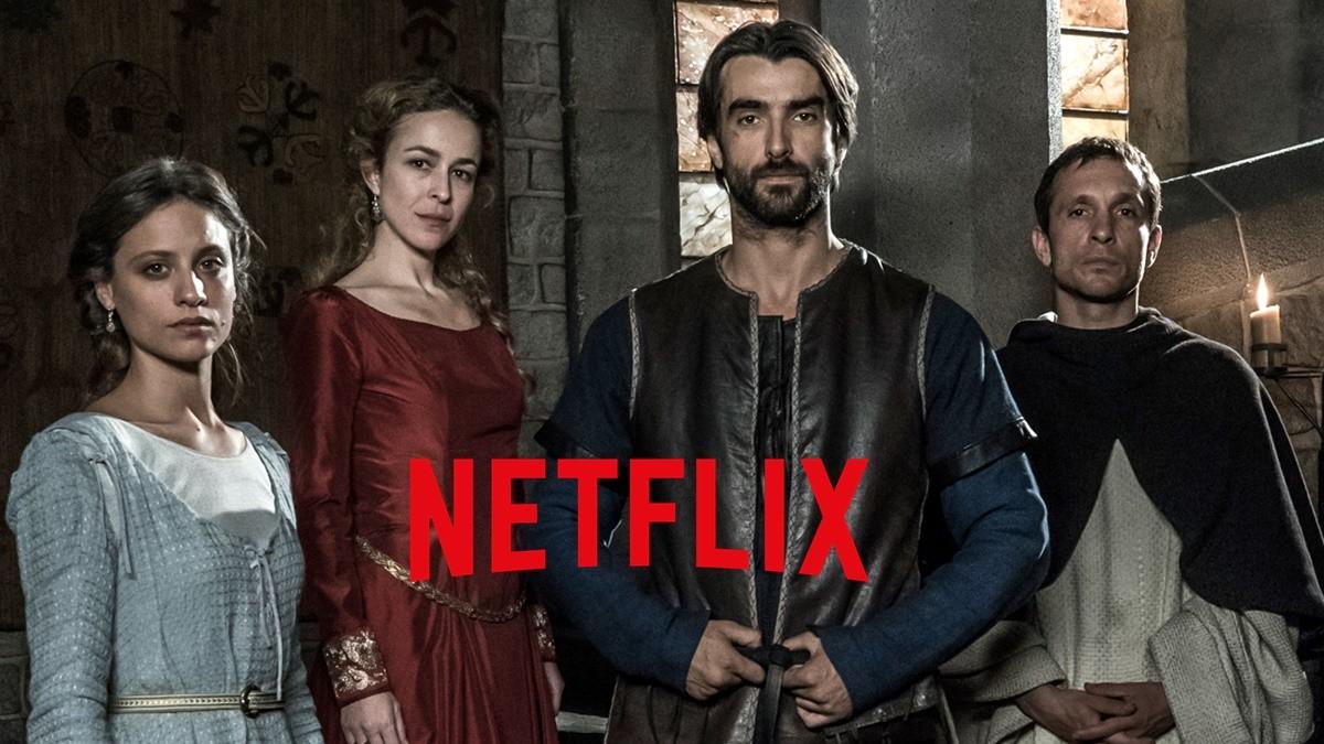 La prueba definitiva de que a Netflix le gustan las series de Antena 3