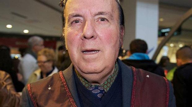 Muere Chiquito de la Calzada, el hombre que cambió la forma de hablar de un país