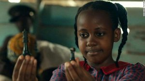 Mor Nikita Walingwa, actriu de Disney a 'La reina de Katwe'