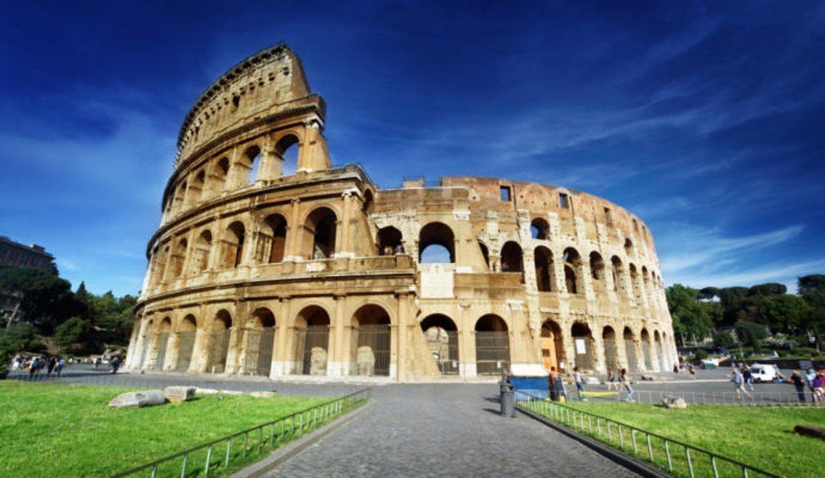 Itàlia: art, història, gastronomia i bon temps