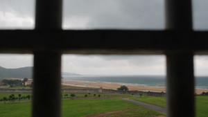 El Dueso, la presó del mar