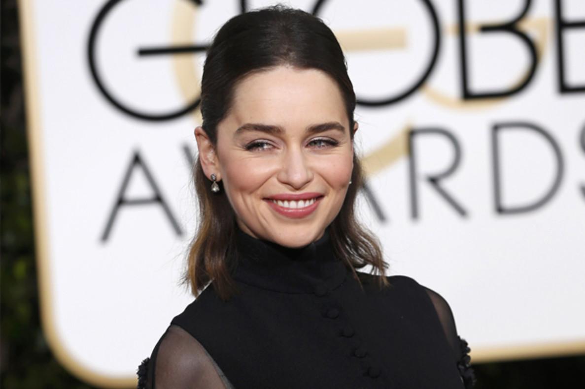 Emilia Clarke se despide de 'Juego de tronos' con un emotivo mensaje