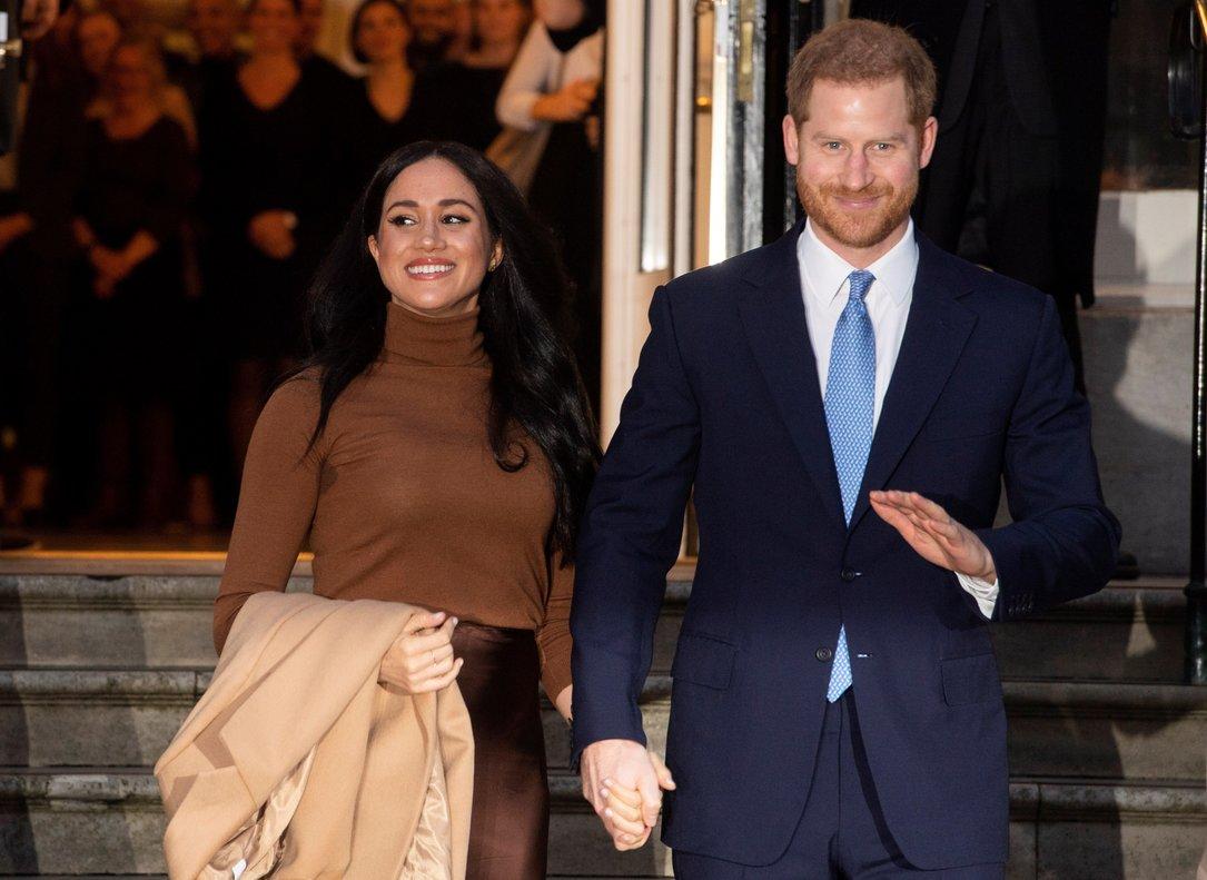 Los duques de Sussex sacudieron la tranquilidad de la familia real británica a principios de enero cuando anunciaron que abandonarían sus funciones oficiales.