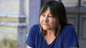 La escritora escocesa Ali Smith