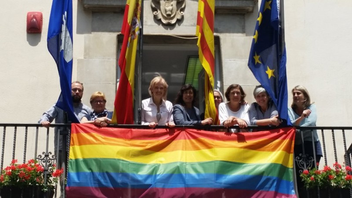 El Servei dAtencióIntegral LGBTI dEsplugues atendrà des de lOficina Jove.