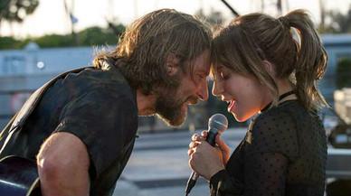 San Sebastián proyectará 'Ha nacido una estrella' con Bradley Cooper y Lady Gaga