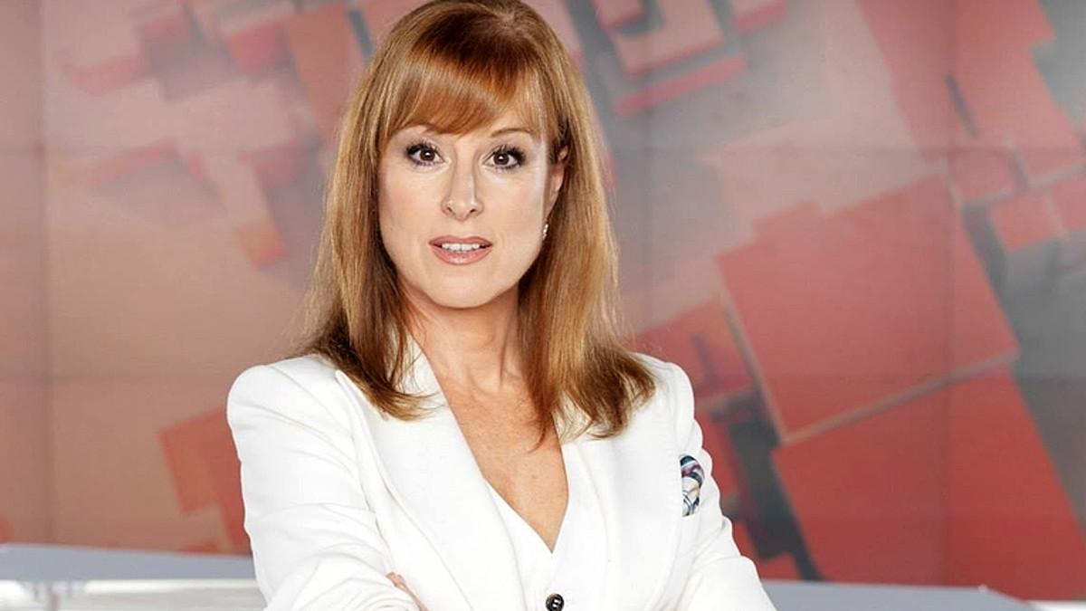 Gloria Lomana.
