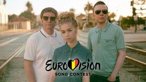Hooverphonic, representantes de Bélgica en Eurovisión 2020.