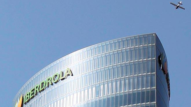 Iberdrola guanya 2.681 milions fins al setembre, un 4,7% més