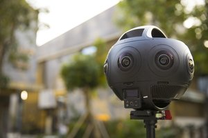 Insta360 treu la càmera Titan amb una resolució d'11K