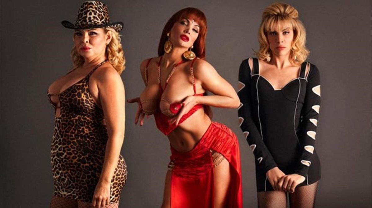 Isabel Torres,Daniela Santiago y KingJedet protagonizaran'veneno', una nueva serie deAtresmedia Studios.