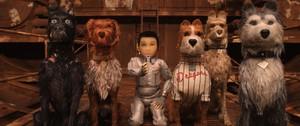 Últims dies per veure al cinema 'Isla de perros', l'última joia de Wes Anderson