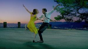 'La La Land': dispareu-me mentre soc feliç