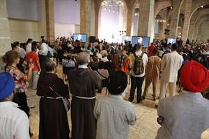 """""""S'ha avançat en la convivència pacífica entre religions, però no en política"""""""