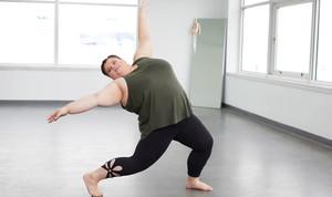 Lizzy Howell, estudiante y bailarina, que ha revolucionado Instagram.
