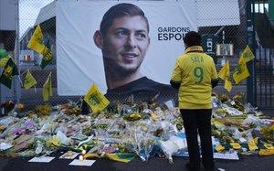 Dolor en Argentina por la desaparición de Emiliano Sala.