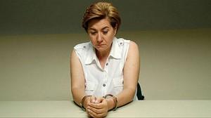 Luisa Martin interpreta a Dolores Vázquez en El caso Wanninkhof.