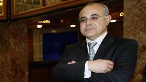El magistrado Pedro Llanera Conde, en una imagen de archivo.