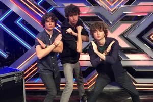 """Malva, sobre su paso por 'Factor X': """"Nos están dejando tener total libertad"""""""