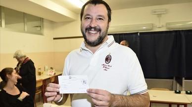 Lombardía y Véneto consiguen mayoría en el referéndum para ampliar sus competencias