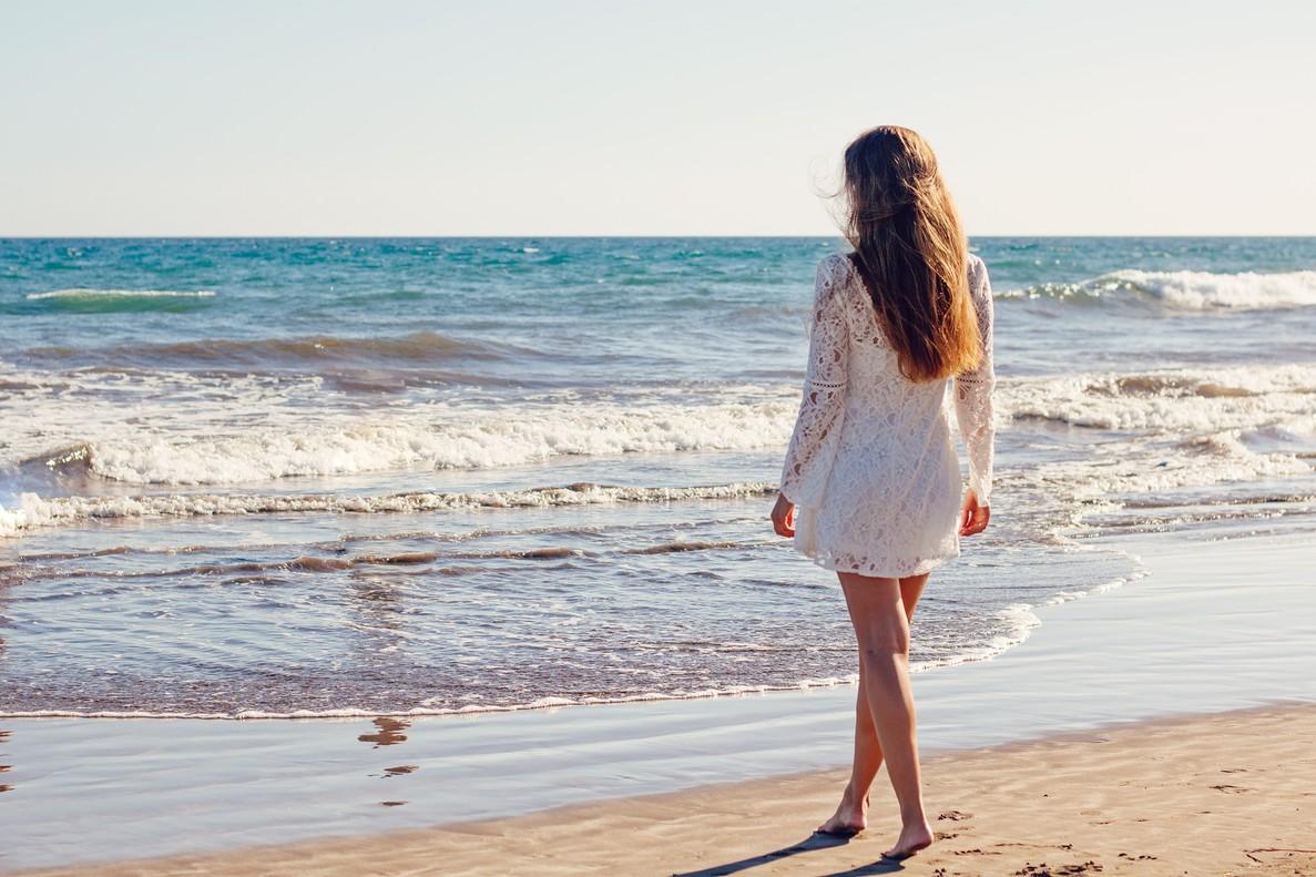 Adiós a los complejos: las mujeres reivindican sus maravillosos cuerpos lejos de los cánones de belleza