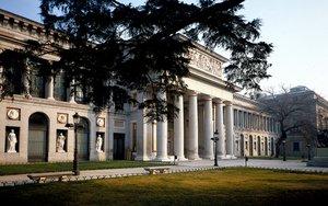 El Museu del Prado i el Reina Sofia suspenen les seves exposicions pel coronavirus