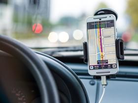 Això és el que passa quan confies en el GPS
