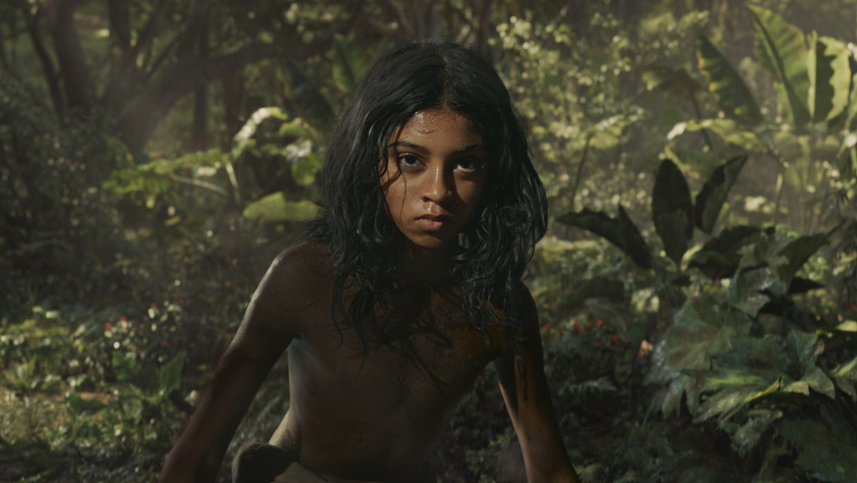Netflix se queda con 'Mowgli'