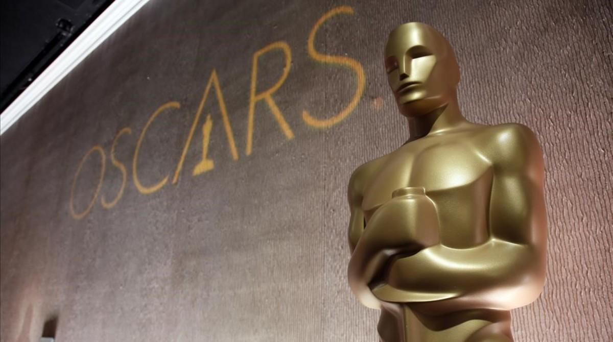 Las películas favoritas para los Oscar (junto a 'La La Land')