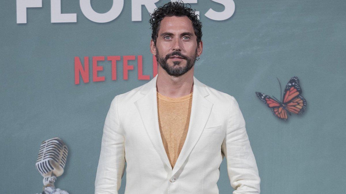 Paco León ('La casa de las flores'): «S'ha passat de detestar a aplaudir el meu personatge»
