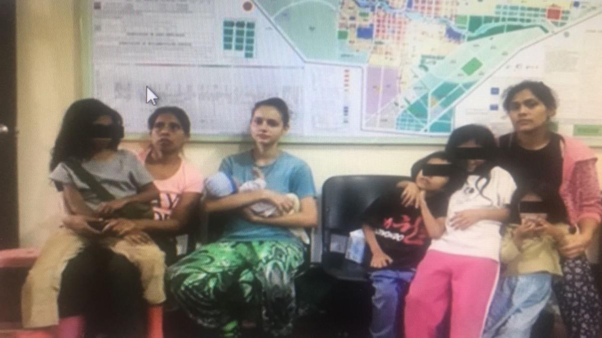 Un forense estudia en Perú la mente de Patricia Aguilar