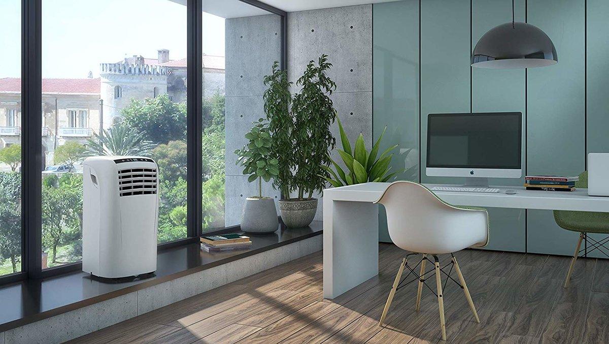 Los mejores aires acondicionados portátiles para pasar un verano refrescante