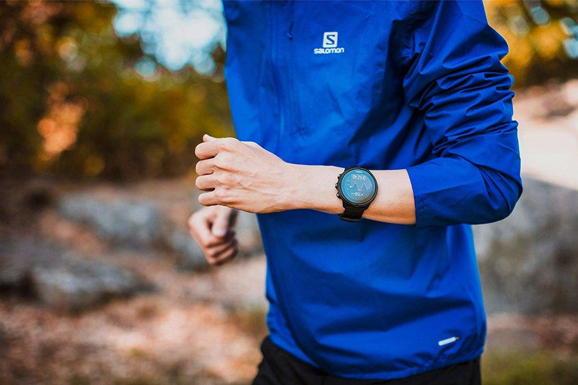 7 smartwatches deportivos al mejor precio en el Prime Day