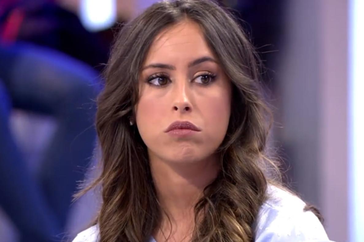 Rocío se despide por enésima vez de Barranco en 'MYHYV'