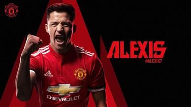 El dia que Alexis va saber que gran que era Messi