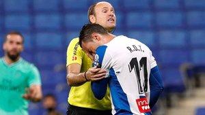 La depressió de l'Espanyol: l'agonia interminable
