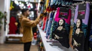 Socks Market,la tienda de calcetines multimarca más grande de Europa.